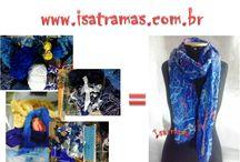 Criação Isatramas