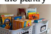Organizing! / by Bernie Frisch