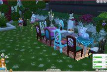 Sims 4 Awesomeness