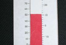 Maths- Temperature