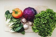 Yummies: Veggies