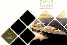 concierge design flyer a4