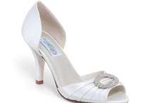 Wedding Shoes / by Janet Luc Griffin