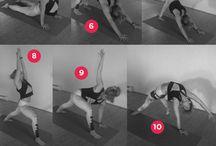Yoga/Gym