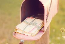 Snail Mailboxes