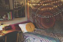 bedroom & domy