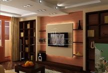 Interior design / Мой выбор