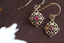 ダブルムーンジュエリー | doublemoon jewelry / オリジナルジュエリー Doublemoon jewelry のコレクション http://www.doublemoon-jewelry.com/
