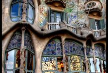 Dream Home / by Deb Coltrin
