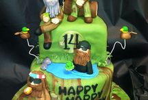 Cakes / by Dawn Harvell Costner