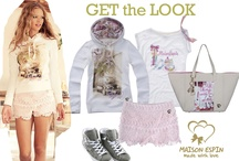 GET the LOOK - easy chic