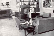 My 1950s Dream Home / by Paige Findley