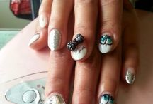 Nails♥ / She's Nail ♥