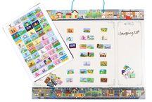 Kids Calendars and Reward Charts