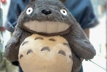 Totoro <3