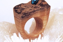 Jewelry <3 / by Mindy Shafer