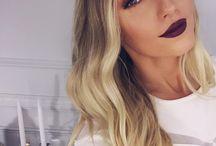 Make up ....