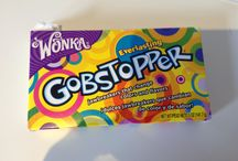 These Gobstoppers that aren't really Gobstoppers, because, you can finish them in like 5 minutes.