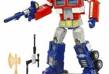Cool stuff: Optimus Prime / This board contains *only* cool stuff about Transformers Optimus Prime or closely related products including Prime.