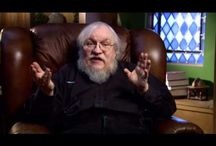 Game of Thrones series explained by George R.R. Martin!