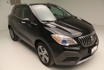 Buick Encore / You will know the deal on the Encores from Vernon Auto Group. Browse our inventory here!