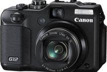 Canon foto / Canon powershot g12