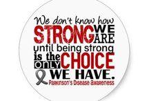 parkinsons disease quotes