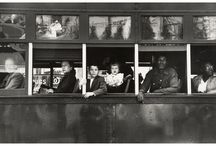 Robert Frank Photography