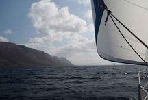 Sailing - Manwë Odyssey