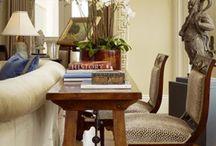 Surprising interior design ideas