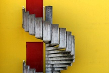Staircases / by Sheila