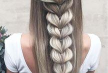 Saç ve güzellik