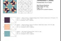 Patchwork - Block of the Day