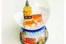Kar Küre / Yılbaşı Kar Küre