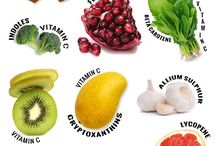 Antioxidants / Antioxidant Foods I Health Benefits of Antioxidants I Supplements I Recipes
