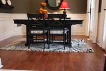 Dining Room / by Mary Banks