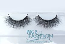 WIF Beauty Products / 3D Eyelashes, False Nails, Hair Accessories, Headbands! www.wigisfashion.com/collections/beauty