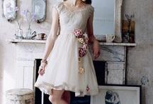 Wedding Dress to Impress / by LOVEPOST .com