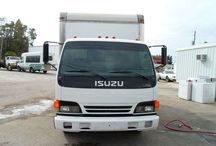 Used 1997 Isuzu NPR for Sale ($12,000) at  Pinellas , FL / Make:  Isuzu, Model:  NPR, Year:  1997, Body Style:  Truck, Exterior Color: White, Interior Color: Tan, Doors: Two Door,  Vehicle Condition: Excellent, Mileage:166,000 mi, Fuel:Diesel,Engine: 8 Cylinder, Transmission: Automatic, Drivetrain: 2 wheel drive.      Contact:727-831-9197