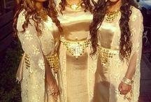 Kurdisk tøj