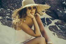 Colour my world / Shot in Byron bay this collaborative shoot between @maple_vice and Amilita features muse Shayna Lamb <3