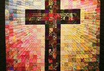 Quilts / by Elizabeth Meyer