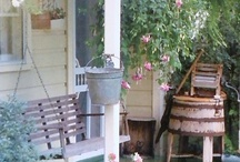 A Beautiful Front Porch! / by Jill Lindauer
