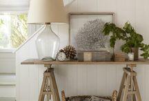 Interiors | COASTAL / BEACH / HAMPTONS
