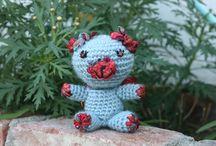 Crochet Advice