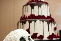 Halloween Weddings / Some inspiration for all you Halloween couples!!