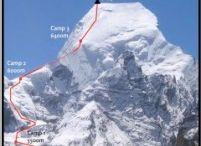 Alpinisti, esploratori e viaggiatori