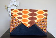 Zathu handbags / Check out our line of clutch purses!