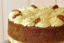 Cakes - No Fondant!