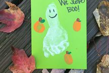 Fall Activities and Crafts with Kids